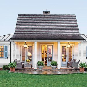 The Art Of Living Small Small Cottage House Plans Small Cottage Homes Cottage House Plans