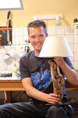 Treibholz Natur Kunst Diy Bauanleitung Eine Schwemmholz Designer Lampe Selb Treibholz Natur Kunst Diy Bauanleitung In 2020 Schwemmholz Holzlampe Selbermachen Holz