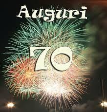 Auguri Buon Compleanno 70 Anni.Risultati Immagini Per Auguri Per 70 Anni 70 Compleanno