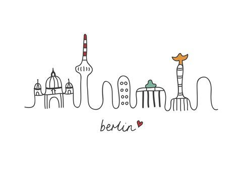Travel Journal Ideen Berlin 64 New Ideas In 2020 Berlin Bullet