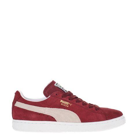 Coole Puma Dames sneakers (Rood) Dames sneakers van het merk ...