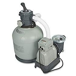 Top 5 Best Sand Filters For Above Ground Pool Reviews Guide 2019 In 2020 Pool Sand Above Ground Pool Pumps Best Above Ground Pool