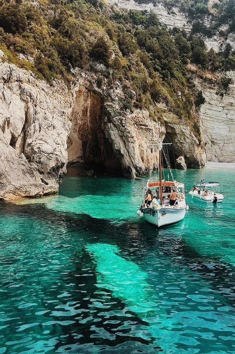 27 Greek islands you should visit at least once