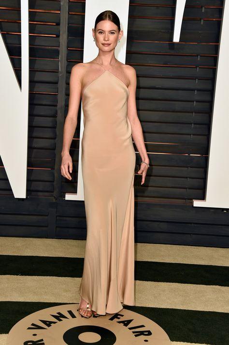 Orlando, Miranda & Selena All Attend Same Oscars Party