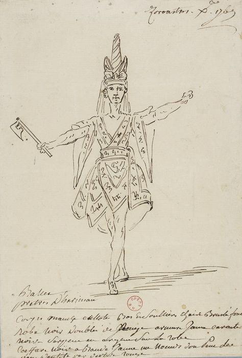 18 Illustrations Opera Ideas The Magic Flute Illustration Opera