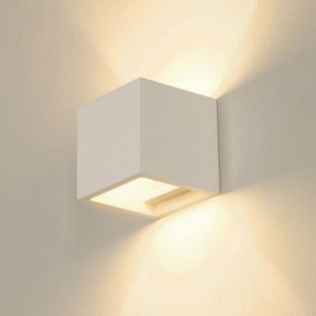 Plastra Kubus Vierkante Wandlamp Kopen Online Wandlampen Lampen Wandlampe