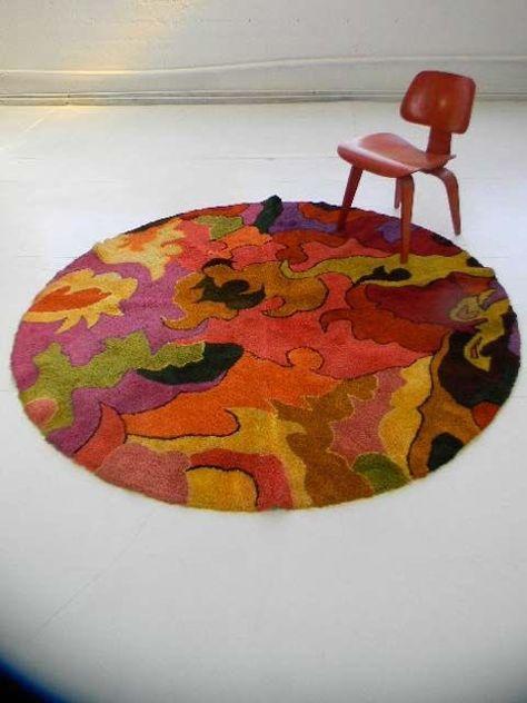 "🤍∗‧₊° on Twitter: ""rugs rugs rugs… "" Shag Carpet, Rugs On Carpet, Modern Rugs, Mid-century Modern, Farmhouse Area Rugs, Latch Hook Rugs, Textiles, Living Room Carpet, Room Rugs"