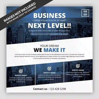 تحميل بروشورات جاهزة للتعديل Brochures Design Templates Brochure Design Template Brochure Design Brochure
