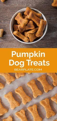 Dog Cookie Recipes, Easy Dog Treat Recipes, Dog Biscuit Recipes, Healthy Dog Treats, Dog Food Recipes, Vegan Dog Treat Recipe, Puppy Treats, Dyi Dog Treats, Homemade Dog Food