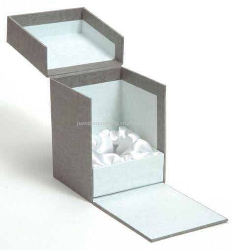 Cosmetic Box Verpackungsboxen Parfümverpackung Und