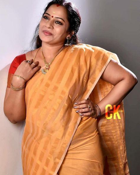Tamil serial aunties hot photos