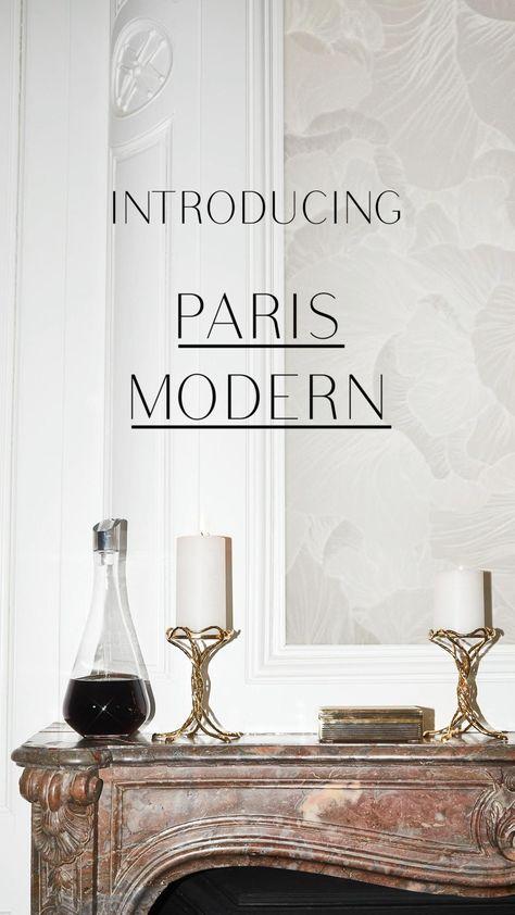 House of Style | Paris Modern