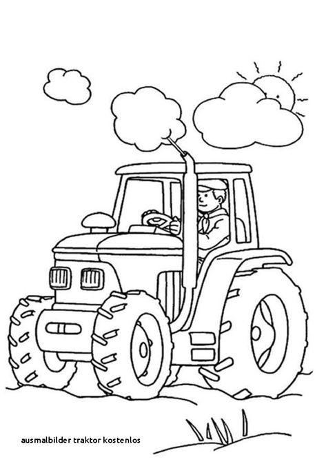 ausmalbilder kostenlos traktor  vorlagen zum ausmalen