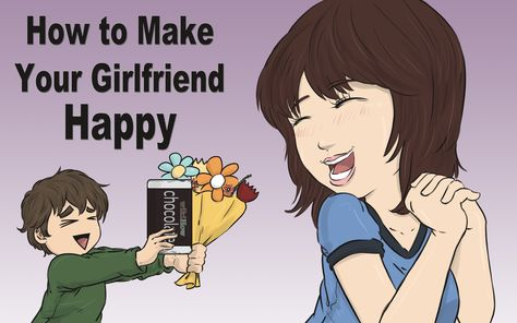 Your A Girlfriend With To Relationship How Happy Have Your conventions have