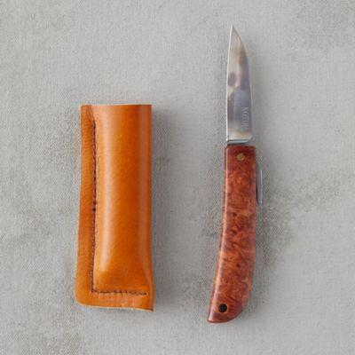 Niwaki Quince Folding Knife Garden Tools