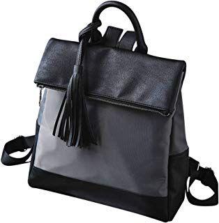 Kronya | Elegante Handtasche und Rucksack aus Leder | Arbeit