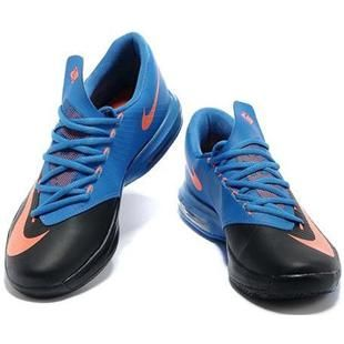 Nike Zoom KD 4 IV Kevin Durant Year of the Dragon Blue shoes | Kevin Durant  Shoes | Pinterest | Kevin durant, Nike zoom and Kevin durant shoes