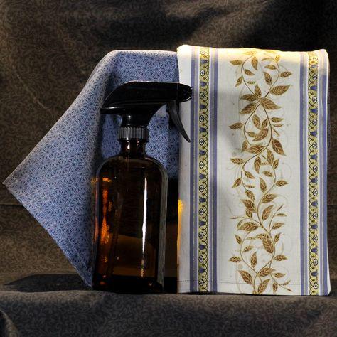 The Sullivan Paperless Towel Set