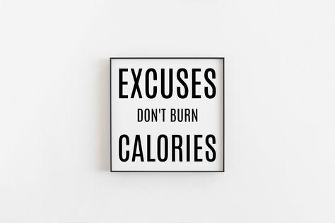 Fitness Motivation Wallpaper, Fitness Motivation Quotes, Workout Motivation, Workout Quotes, Motivational Wall Art, Motivational Quotes For Working Out, Motivational Fitness Quotes, Gym Quotes Inspirational, Workout Room Decor
