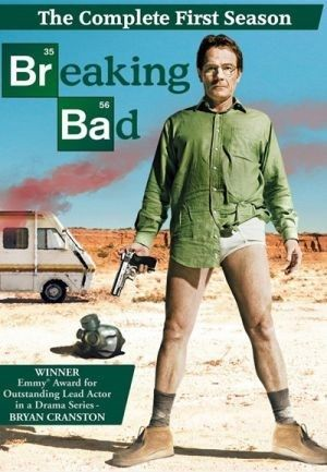 Download Breaking Bad Season 01 Complete [MEGA] | Download Tv Series