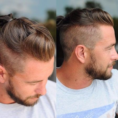 Top 25 Cool Braid Hairstyles for Men