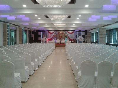 Bhagawati Banquets Dombivli Is A Fabulous Venue To Fit Dream