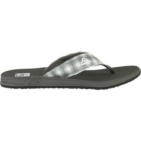 Adidas Men's Slippers Plain Style Casual Comfy Open Toe Shoes