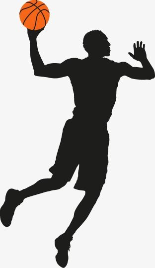 Millions Of Png Images Backgrounds And Vectors For Free Download Pngtree Basketball Silhouette History Theme Wallpaper Quotes