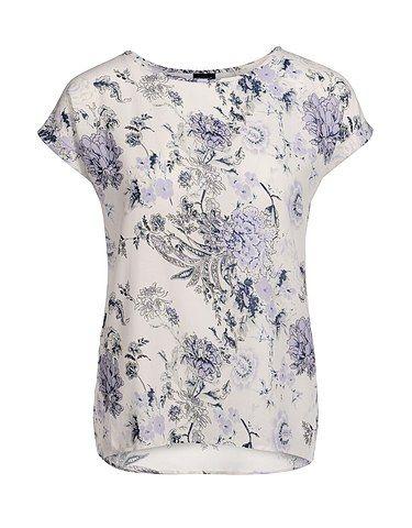 Vielfaltige Blusen Damenmode Adler Mode Onlineshop Bluse Floral Tops Mode
