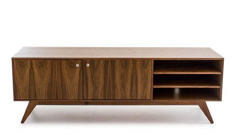 La Credenza Muebles : Simic media console tv muebles casitas carpinteria