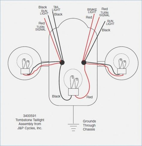 Honda Accord Turn Signal Wiring Diagram