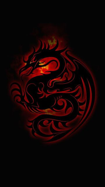 45 Iphone Wallpapers Beautiful Iphone Wallpapers Dragon Wallpaper Iphone Samurai Wallpaper Dragon Artwork