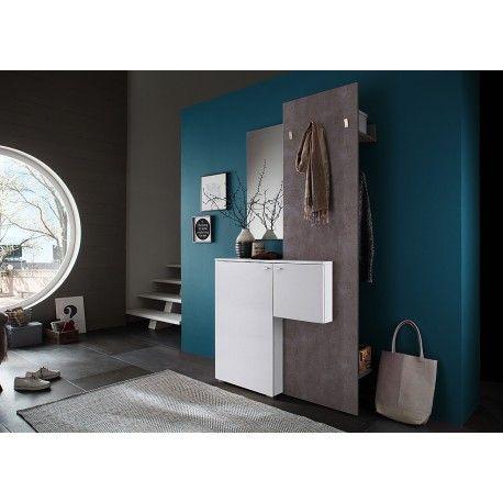 meuble entree design pas cher