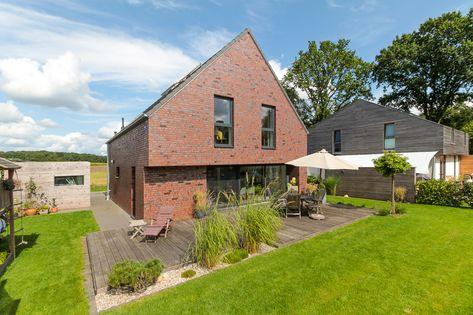 Mit Vielen Ideen Zum Traumhaus Eco System Haus Haus Einfamilienhaus Haus Grundriss