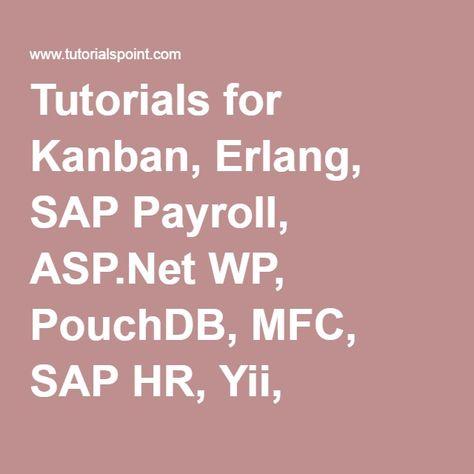 How to Audit Payroll sap hr payroll SAP HR\/HCM Training Pinterest - sap hr payroll consultant resume