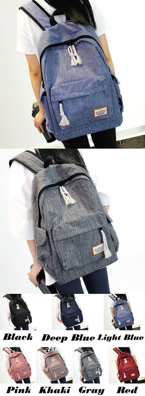 bag Leisure Simple Style Whole...