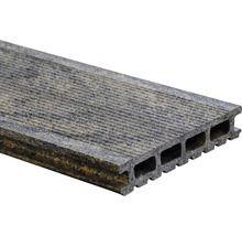 Konsta Wpc Terrassendiele Primera Palisander 26x145 Mm Meterware Ab 1000 Mm Bis Max 6000 Mm Fundamentsteine Terrassendielen Steine