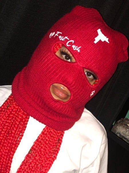 Products Ambitious Avenue In 2020 Thug Girl Ski Girl Mask Girl