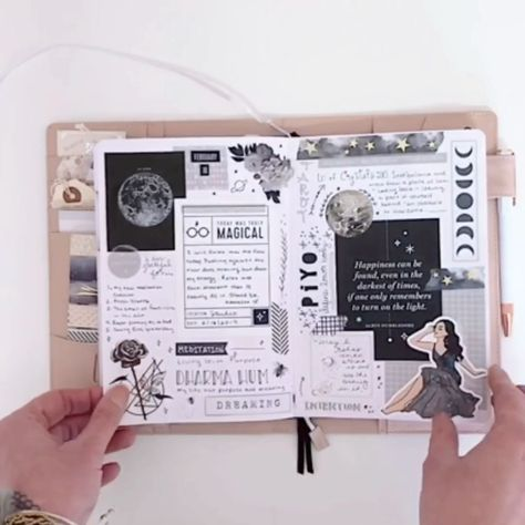 Tough Scrapbook Cuadernos Decorados #scrapbookingonabudget #BabyAlbumKit