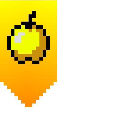 Capa Da Maçã Dourada Nova Skin Capas Do Minecraft Pinterest - Skins para minecraft pe com capa