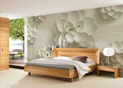 New 3d Wallpaper Murals For Bedroom 2019 Amazing 3d Wallpaper Murals For The Bedroom In Modern Homes 3d Wallpaper Mural 3d Wallpaper For Bedroom 3d Wallpaper