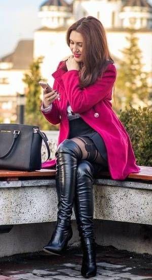 Blog de charmeur | Boots Hakken laarzen