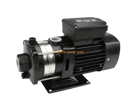 Horizontal Multi Stage Pumps Cmh Max Head 65m Max Flow Rate 28