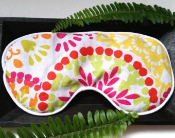 Aromatherapy Lavender eye pillows lavender by AromaAccessories