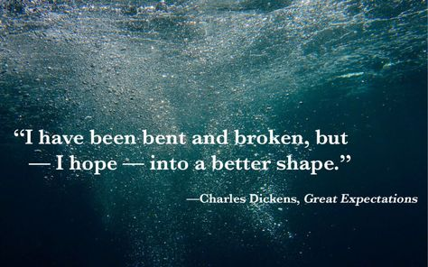32 Beautiful Sentences From Literature To Read When You're Feeling Lost