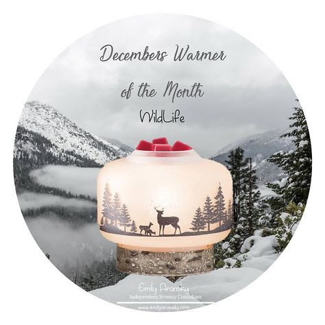 scentsy Wow this is so amazing and I...