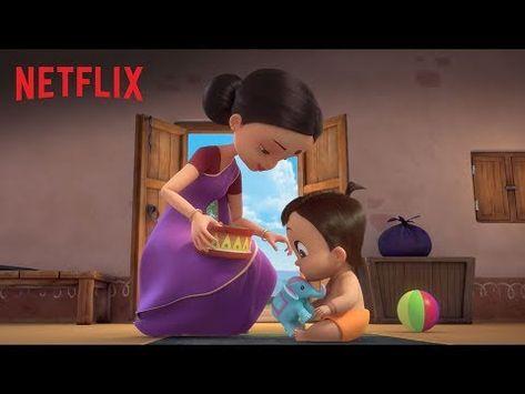 Mighty Little Bheem   Bheem with a Beat   Netflix India