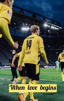 Wattpad Fan Fiction Hallo Ihr Das Wird Eine Story Uber Julian Brandt Alle Die Interesse Haben Herzlich Wilkommen In Di Studentin Borussia Dortmund Fussball