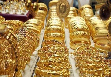استقرار أسعار الذهب وتوقعات بصعودها مع اقتراب عيد الأم أسعار الذهب كتبت شيماء حفظي شهدت أسعار الذهب حالة من ال Gold Price Gold Jewelry Pure Products