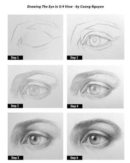 12 Astounding Learn To Draw Eyes Ideas Eye Drawing Realistic Drawings Realistic Eye Drawing